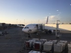 Bound for Perth! Flight review: VA677 (VH-XFC) A330