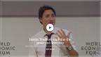 Justin Trudeu on Diversity #OnPoint